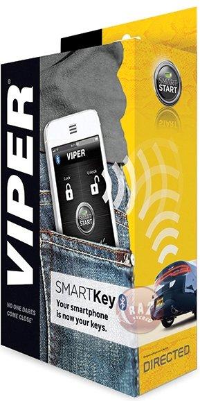 Viper SmartKey
