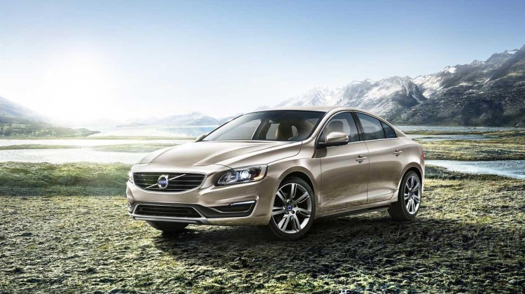 Volvo Cars Adds Android Auto