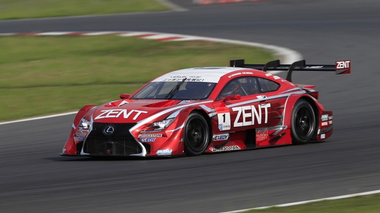 Zent-Cerumo-Lexus-RC-F-SuperGT-race-car