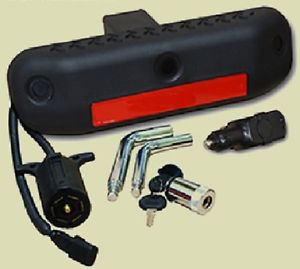 HitchScan Wireless Trailer Hitch Detection System