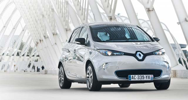 France New Electric Car Incentives