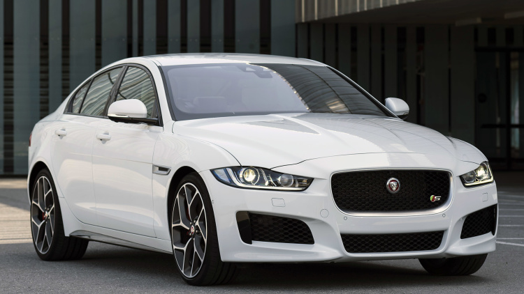 2017 Jaguar XE | Autoizer - Auto News and Blog