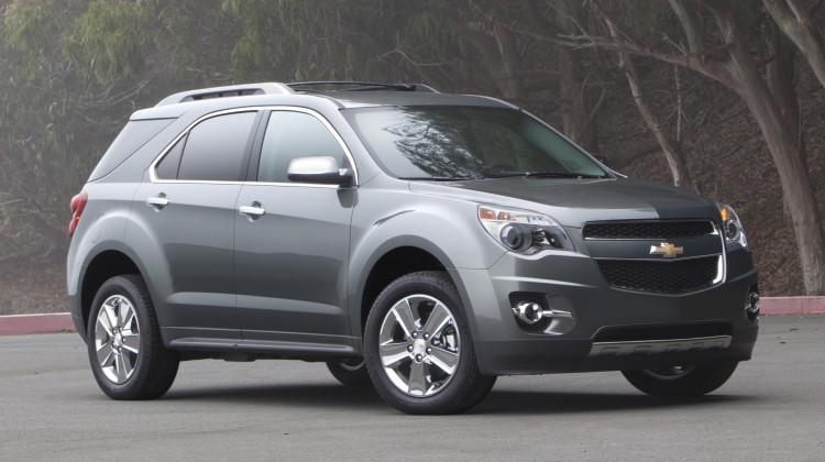 Chevrolet planning new crossover