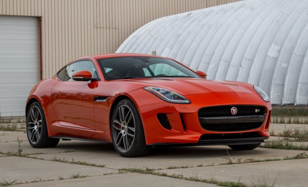 2016 jaguar f type r at monticello autoizer auto news and blog. Black Bedroom Furniture Sets. Home Design Ideas