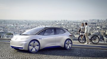 VW's Transform 2025+ plan