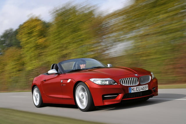 The Next BMW Z4