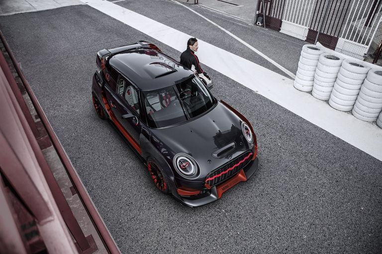 The Mini Electric