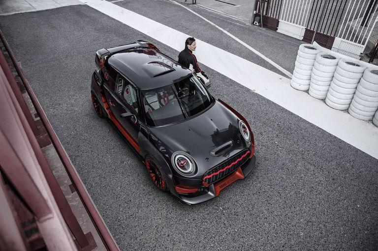 The Mini Electric