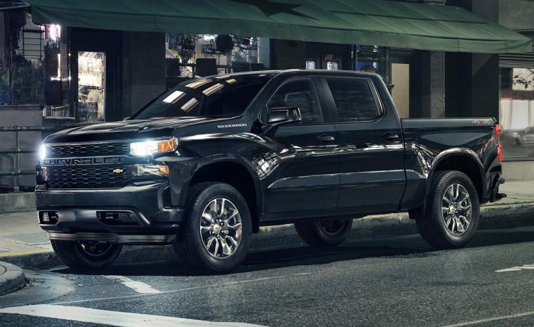 Ram 1500 Ecodiesel Review >> 2019 Chevy Silverado Diesel: Everything We know | Autoizer - Auto News and Blog