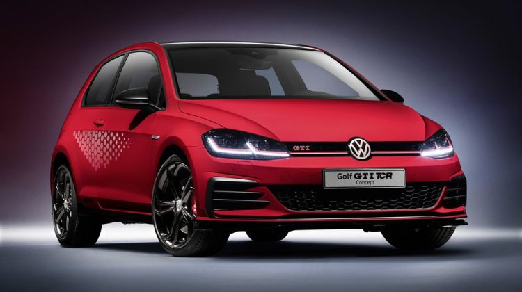 The GTI TCR