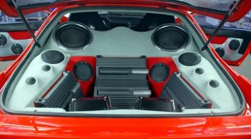 Sound Quality in a Car