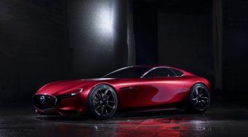 Mazda Rotary
