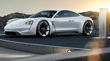Porsche Evaluates Electric