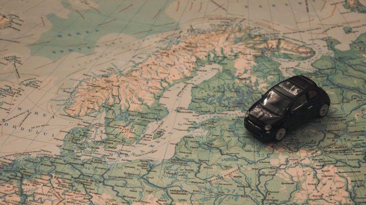 Road Trip Destinations In Europe
