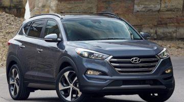 Hyundai Tucson N