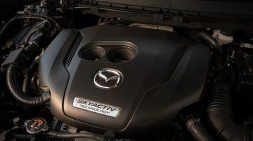 Turbocharged Mazda3