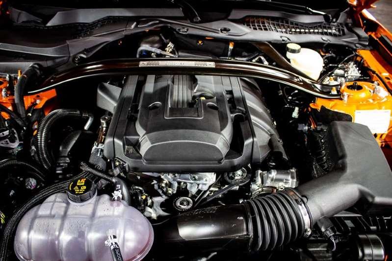 Best Engines