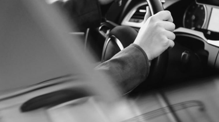 Making Your Drive Safer