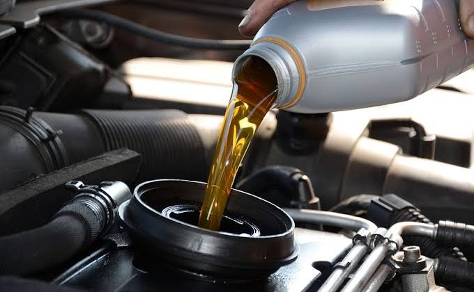 Changing Your Oil