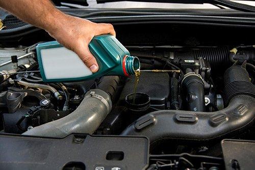Diesel Fuel Contaminants
