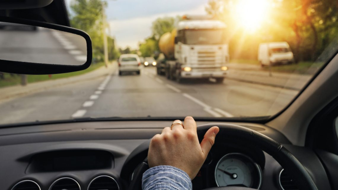 Want to Be a Better Driver