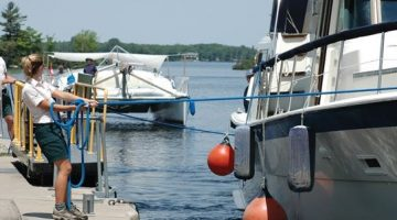 Smashing Dock