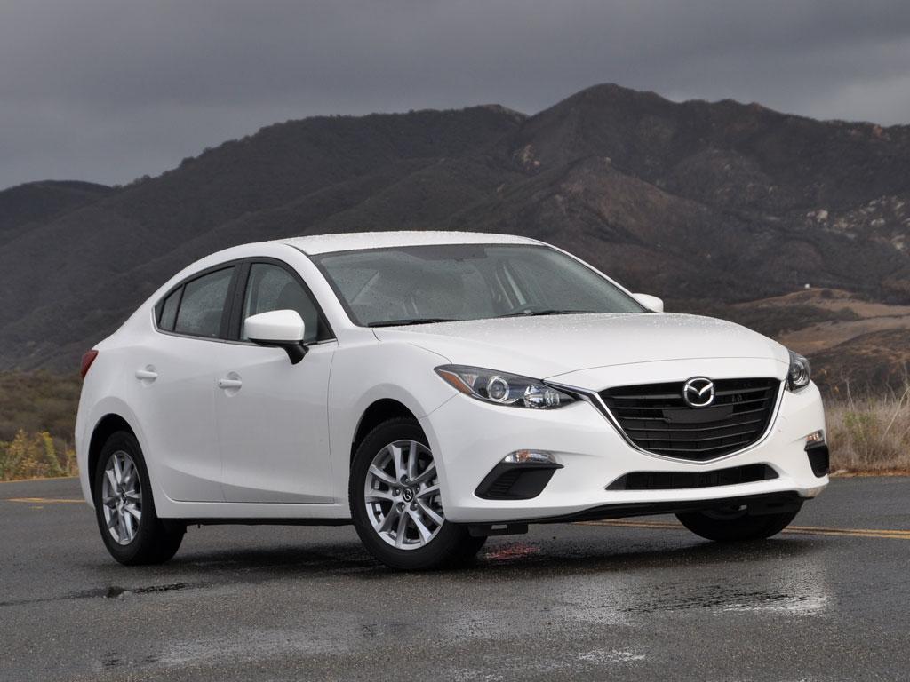 2014 Mazda Mazda3 Autoizer Auto News And Blog