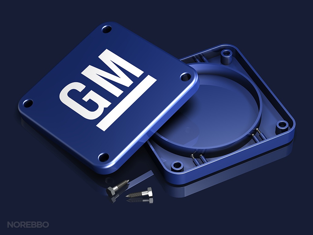 Gm Delivered 2 5 Million Vehicles Globally In Q2