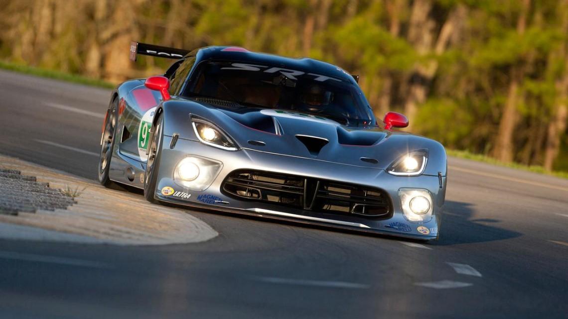 SRT-Motorsports
