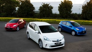 Toyota-Sells-50000-Hybrid-Cars-In-Australia
