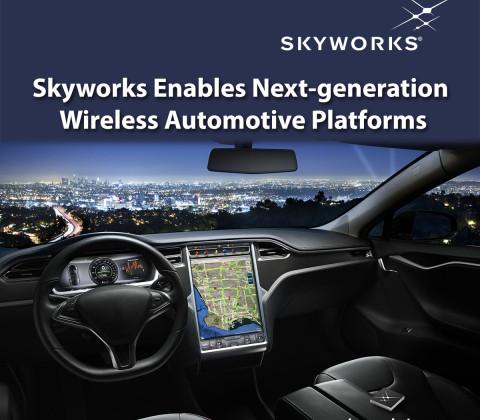 Wireless-Automotive-Platforms