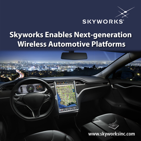 Wireless-Automotive-Platforms