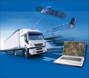 Tracking Vehicle