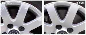 Repairing Your Car Rims