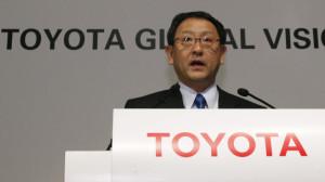 Toyota racks up $18-billion profit