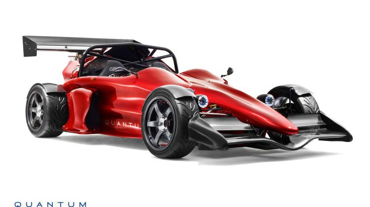 Quantum GP700 packs 700 horsepower