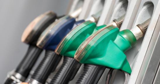 Storing Fuel Safely