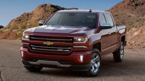 GM Putting Aluminum in Next-Gen Pickups