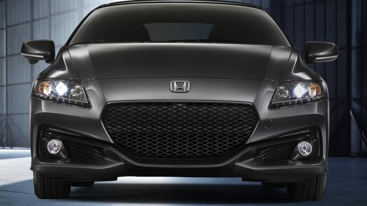 Honda 2016 CR-Z