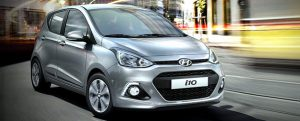 The New i10