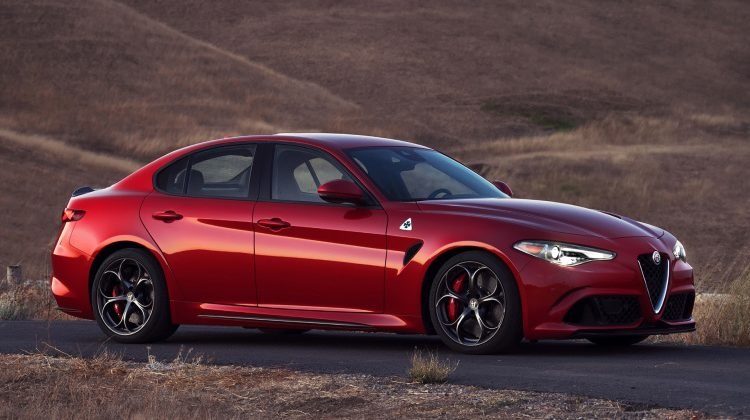 2017 Alfa Romeo