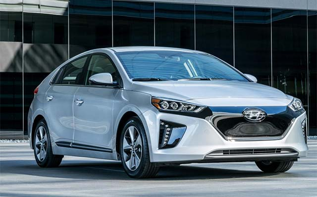 "Hyundai Rm16 >> Hyundai Launches ""Unlimited+"" Subscription Program For Ioniq Electric 