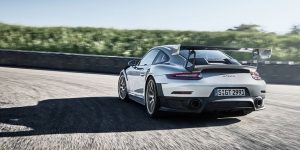 New GT2 RS