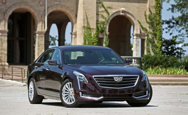 2017 cadillac ct6 plug in hybrid autoizer auto news and blog. Black Bedroom Furniture Sets. Home Design Ideas