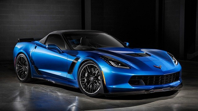 2019 Chevrolet Corvette Zr1 Here It Is In All Its 755 Hp Glory Autoizer Auto News And Blog