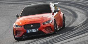 2019 Jaguar