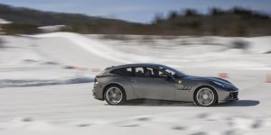 The GTC4Lusso