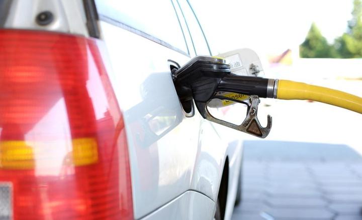 Economising on fuel