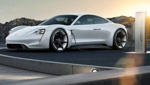 Porsche Evaluates Electric