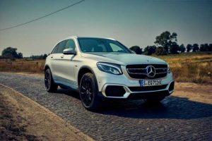 Mercedes-Benz-GLC-F-CELL